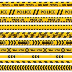 Buy Police Black and Yellow Line Do Not Cross by tartila on GraphicRiver. Police black and yellow line do not cross. Barricade boundary isolated by danger tape. Crime scene barrier stripes, i. Yellow Line, Black N Yellow, Material Design, Line Design, Police, Construction Birthday, Editorial Layout, Cross Designs, Abstract Photos