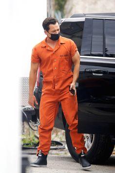 Taron Egerton, Button Down Shirt, Men Casual, Mens Tops, Shirts, Devil, Twitter, Fashion, Moda