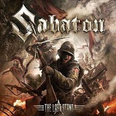 $11.48 The Last Stand Sabaton  #shop #dance #music #collection