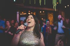Non-dancing reception activities that bring your guests together
