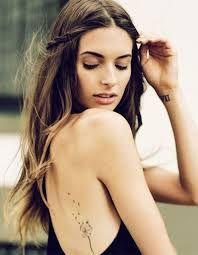 """Résultat de recherche d'images pour """"tatouage côtes femme graphique"""""""