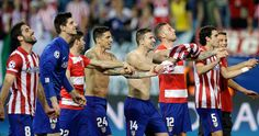 Atletico Madrid knock out Barcelona  http://www.cntvna.com/Life/2014-04/10/cms144072article.shtml