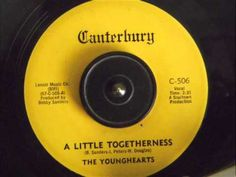 The Younghearts - A Little Togetherness #NorthernSoul #SoulMusic