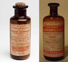 #w33daddict #Cannabis #Vintage