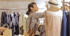 PINTEREST STORY VOL.14 – SAORI KOUNO Panama Hat, Japan, Fashion, Moda, Fashion Styles, Fashion Illustrations, Japanese, Panama