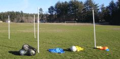 Soccer Coaching Sticks Instructions 101 Drills Sports Training