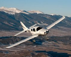 Cessna 400 Corvalis TT (Twin Turbocharged), the world's fastest fixed - gear aircraft, is a four-seat, single-engine, low-wing general aviation airplane and also it stands out by its engine performances.