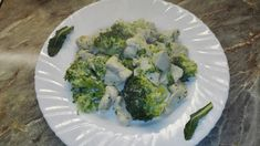 Brokkolis csirkemell - Csirkemell receptek Vegetables, Food, Essen, Vegetable Recipes, Meals, Yemek, Veggies, Eten