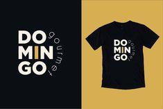 La entrada DISEÑO DE LOGOTIPO PARA DOMINGO GOURMET se publicó primero en Azalea comunicación. Mens Tops, T Shirt, Design Logos, Entryway, Domingo, Supreme T Shirt, Tee Shirt, Tee