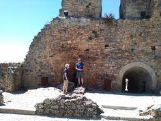 Castelo di Rodrigo