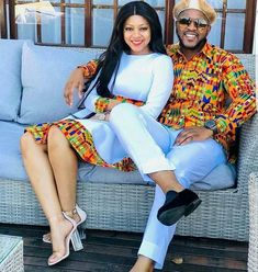 African clothing for women, African couples clothing African couples outfit, African couples attire. Couples African Outfits, African Clothing For Men, African Shirts, African Men, African Attire, African Party Dresses, Latest African Fashion Dresses, African Print Fashion, African Dress