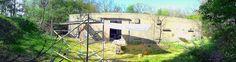 Bunker, Studio, Hush Hush, Studios, Asylum
