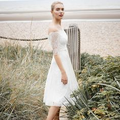 H&M, Whistles and ASOS Stock Wedding Dresses That Look as Good as Designer Ones 35 High-Street Wedding Dresses That Look Really Expensive High Street Wedding Dresses, Boho Wedding Dress, Wedding Gowns, Lace Wedding, Affordable Bridal, Affordable Wedding Dresses, Expensive Wedding Dress, Diy Wedding Decorations, Wedding Ideas