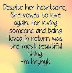 - Melissa Hrynyk