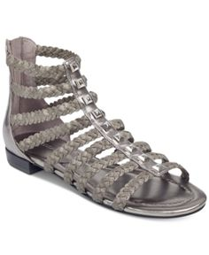 Black Gladiator Sandals, Women's Shoes Sandals, Fisher, Studs, High Top Sneakers, Metallic, Stitch, Products, Fashion