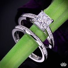 Custom-Platinum-Channel-Set-Diamond-Engagement-Ring-and-Band-by-Whiteflash-30451