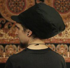 Dreadbag  dreadlocks cap dreads rasta reggae by WuSquared on Etsy