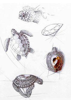 Colleciton Animal World : bijoux animaux Chopard - Bestiaire Chopard - 150 ans Chopard : bijoux Chopard - Collection Animal World, Chopard Jewelry Model, Cute Jewelry, Jewelry Art, Silver Jewelry, Vintage Jewelry, Handmade Jewelry, Fashion Jewelry, Kids Jewelry, Silver Ring