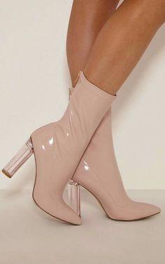 dfc3b158 Ideas de zapatos para ti #estaesmimodacom #zapatos #botas #tacon #calzado  Zapatos