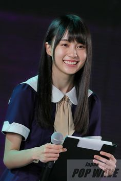 Japan School Uniform, Beautiful Asian Girls, Beautiful Women, Cute Japanese Girl, Japanese Characters, School Girl Outfit, School Fashion, Art And Architecture, Asian Woman