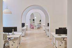WIX.COM Third Office In Vilnius - Picture gallery