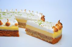 #lelautrec #lautrec #claudedeat #gâteau #pâtisserie #tarte #sablé #citron #meringue #yummy #delicious #cake #clermont #clermontferrand #lemon #clermontfd #chocolatier #pâtissier