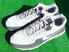men shoes NIKE AIR MAX LTD 3 Gray 687977-005 running sneaker size 13 #NIKE #RunningCrossTraining