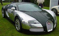 Concorso D'Eleganza Villa D'Este 2009   Special-Show Bugatti