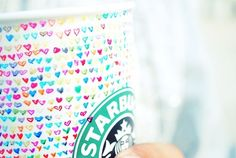 i would willingly take the time to draw those hearts if they would only brighten up my mornings.