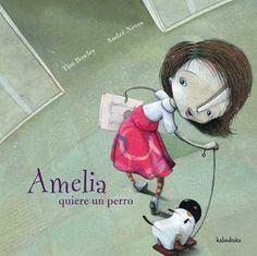 'Amelia quiere um Perro', André Neves: