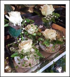 Bloom - ei ihan tavallinen kukkakauppa - Starbox