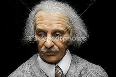 Albert Einstein — Stock Image #39857903