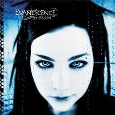 Fallen (Evanescence album) - Wikipedia, the free encyclopedia