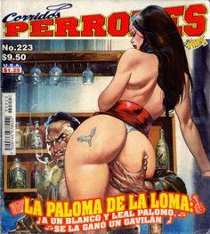 Historietas Perversas Bellas De Noche No 359 Histoires