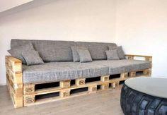 Шикарная мебель из евро-поддонов Доступные цены! Новые Петровцы - изображение 7