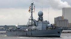 "MTB ""Hyäne"" der Bundesmarine in Rostock will leave duty in 2016"