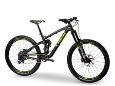 Slash - Trek Bicycle
