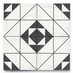 "gachot studios - pattern one 8""x8""x5/8"""