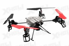 $50 camera drone. One of the reviews has footage of it. No specs on video quality listed.