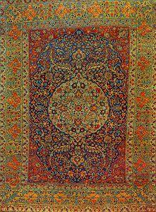 Iransaga - Persian Carpets, Tabriz