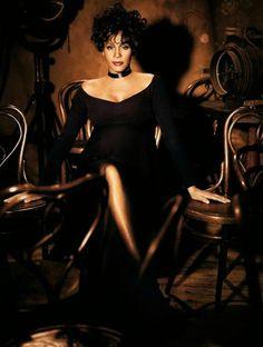 Whitney Houston (August 9, 1963 - February 11, 2012)