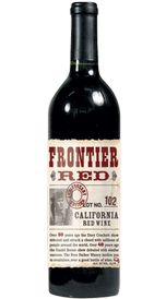 For everyday BBQ wine, we are fond of Frontier Red by Fess Parker
