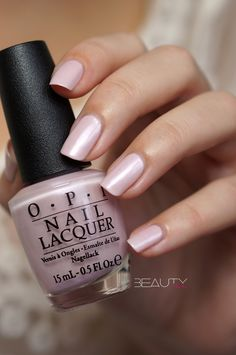 OPI New Orleans voorjaarscollectie 2016 #1   Beautyill   Bloglovin'