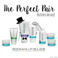 BEYOND THE SHAVE | REDEFINE REGIMEN FOR THE APPEARANCE OF LINES, PORES AND LOSS OF FIRMNESS