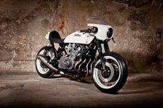 "'79 Suzuki GS1000 ""Babo45"" #MellowMotorcycles"