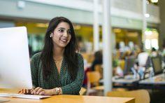 Victoria Ochoa '16 Awarded Truman Scholarship