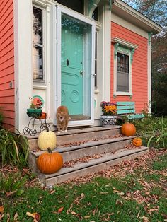 Cozy, Curb Appeal, Stoop, Image Center, Cozy Place