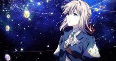 Find images and videos about gif, anime and asian on We Heart It - the app to get lost in what you love. Anime Wallpaper 1920x1080, Animes Wallpapers, Violet Evergreen, Violet Evergarden Anime, Animation Storyboard, Kyoto Animation, Animated Icons, Estilo Anime, Another Anime