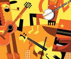 Folk music | por Pablo Lobato