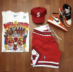I need that shorts Dope Outfits For Guys, Swag Outfits Men, Summer Outfits Men, Tomboy Outfits, Nike Outfits, Casual Outfits, Teen Boy Fashion, Tomboy Fashion, Streetwear Fashion